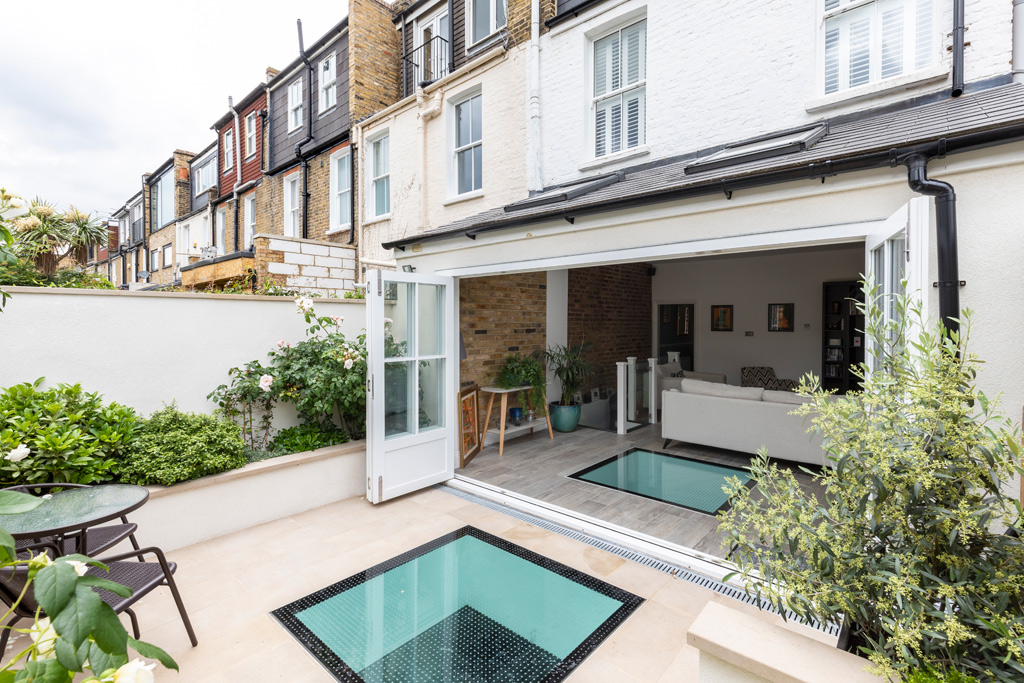 Advantage Basements Chiswick