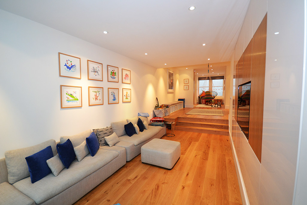 Advantage Basements Wandsworth