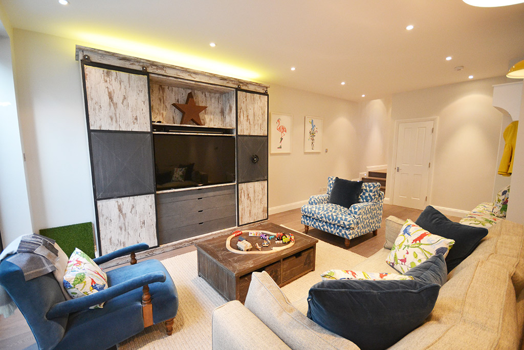 Advantage Basements Wandsworth Crieff