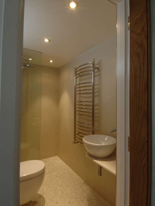 Basement Project Wandsworth SW11
